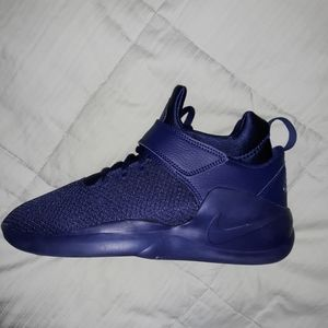 Nike Kwazi Midnight Navy 845075-400 Grade-School S